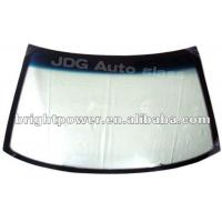 China safety auto glass on sale