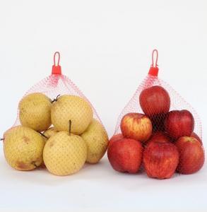 Quality Kiwi Fruit Mesh Net Packaging Bags 80 Mesh UV Resistance 5-8 Years Lifespan for sale