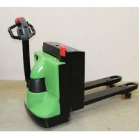 China Heavy Duty Electric Pallet Truck on sale