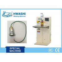 Best Carbon Brushes DC Welding Machine , Copper Wire Spot Welding Tool wholesale
