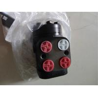 China Hangcha Steering System Parts / HC steering gear box forklift accessories on sale