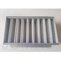 Buy cheap SS Precision Expanded Micro Wire Mesh Filter For Ventilator from wholesalers