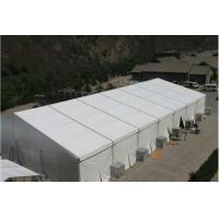 Quality 2015 Strong Aluminum Frame Warehouse Storage Tent for Sale for sale