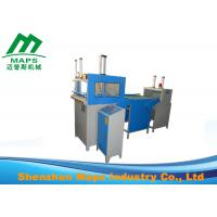 Quality 700 Kg Weight Quilt And Pillow Compress Machine , Pillow Filling Machine 380v / 220v Voltage for sale