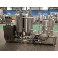 Quality Homebrew Beer equipment 50L 100l microbrewery system for sale