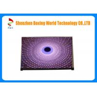 Quality 1280 X 720 Pixel Wide Temperature LCD TFT LCD Screen 10.1 Inch 600 CD / M2 Brightness for HMI for sale