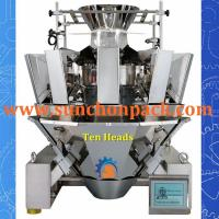 Buy Vertical Packing Machine For Dried Shrimp at wholesale prices