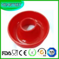 China Donut Silicone Baking Pan Cake Bread Pastry Tray Mold Bakeware Mould on sale