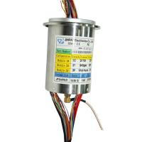 Buy cheap An Integrated Rotary Joint With High Frequency ( Fiber Optic )  And Electricity For Medial Engineering Equipment from wholesalers
