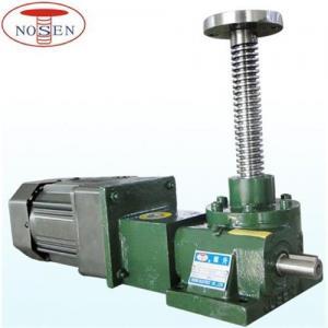 China motorized screw jack on sale