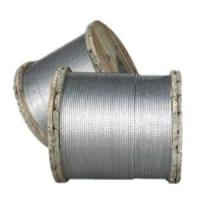 Quality Galvanized Steel Strand - 6 for sale