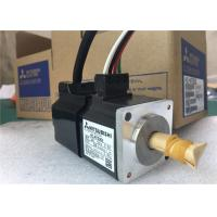 Buy cheap Mitsubishi Industrial AC Servo Motor HC-KFS053BK 50W Brake Key 0.9A 51V NEW from wholesalers