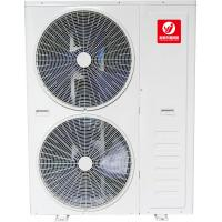 China 50Hz Heat Pump Air Conditioning Unit , Heat Pump Heating And Cooling 220V on sale