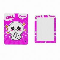Buy cheap Skin sticker with cute pictures, suitable for iPad 2 from wholesalers