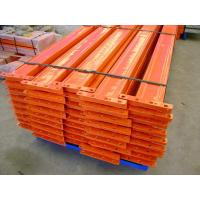 China selective pallet racking beam on sale