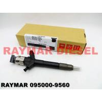 Quality MITSUBISHI L200 DI-DC High Performance Diesel Fuel Injectors Corrosion Resistance for sale