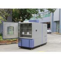 Quality Water Cooled ESS Chamber 1000L With Cable Port Lighting Device Low Noise for sale