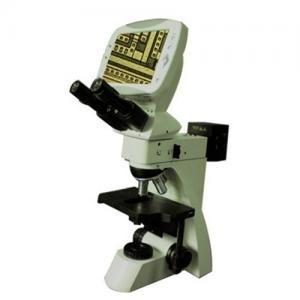 DMS-555 digital LCD Metallurgical microscope
