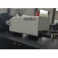 Quality Plastic fruit crate injection molding machine high speed and energy saving for sale