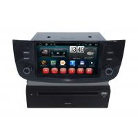 Quality Linea Punto Fiat Navigation System DVD Player for sale