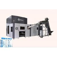 Quality PET Automatic Bottle Filling Machine , Plastic Screw Cap Beverage Bottling Equipment  for sale