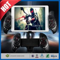 Telescopic Wireless Bluetooth Accessory , iOS / Android Game Controller Gamepad