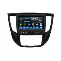 Quality Lancer 2017 2018 Mitsubishi Navigator In-Dash RDS Radio System Android 8.0 for sale