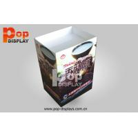 Best ODM Corrugated Dump Bin Display Storage Piont Of Purchase Display wholesale