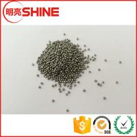 China factory 0.5mm to 50.8mm low price 2.5mm carbon steel balls soft or hardened on sale
