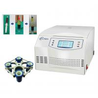Quality PRP4 Large Capacity PRP Centrifuge Machine Low Noise For Laboratory for sale