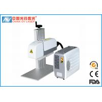 China Acctek Plastic Seal 3D Laser Marking Machine  For Non-metal on sale