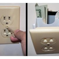 Quality 13A wall socket with switch for sale