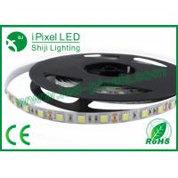 Best Waterproof Flexible LED Strip For Cars / Individually Addressable LED Strip wholesale