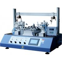 China Button Click Electronic Product Tester Simulation Operation Multi Function on sale