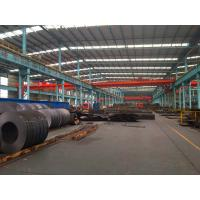 Quality Cold Rolled Steel Strip Black Annealing Coil DC01 SPCC Thickness 0.5 - 3.0mm 1250mm Width for sale