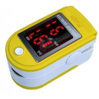 Oxygen Measurement Device Finger Pulse Monitor Automatically Power Off
