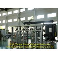 Best Piston Type Jam Filling Capping Machine Customized Bottle Filling Machine wholesale