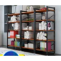 China Customized Home display racks Retail display rack Home Decorating show case on sale