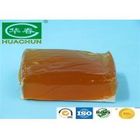 Quality Hygiene products press sensitive Hot Melt PSA block for electronic industry for sale