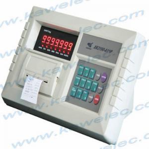 XK3190-A1+p Weighing Indicator, Electronic weighing indicator