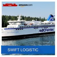 Quality LCL Sea Freight from china to germany europe amazon fba shipping service for sale