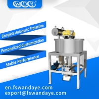 China 20A High Intensity Magnetic Separator Machine For Industrial for sale