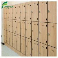 Quality 9 doors locker library fire proof filing cabinet for sale