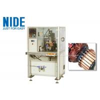 Quality Automatic Commutator Fusing Machine ( Weling Machine) For DC motor And Universal Motor for sale