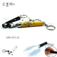 Quality LED Rechargeable Torch for sale
