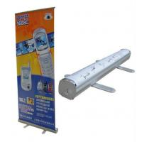 China 60*160cm aluminum roller banner on sale
