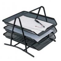 China 2-pack paper file holder storage box on sale