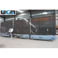 Quality Automatic Silicone Sealing Robot 2.5m Double Glazing Glass Sealant Spreading System for sale