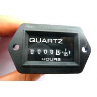 China Mechanical Hour Meter for Diesel Engines,Mower,Tractor,Boat RL-HM004 on sale