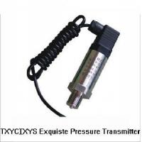 Quality Pressure Transmitter/Transducer for sale